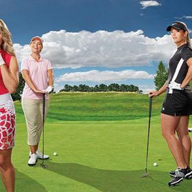 Golf apparel & accessories