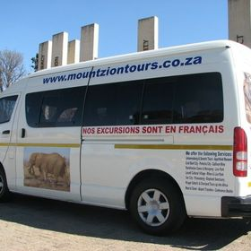 Mount Zion Tours And Travels (PTY) LTD
