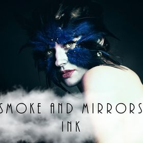 Smoke and Mirrors Ink