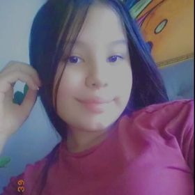 Isabella Vinasco Quintero
