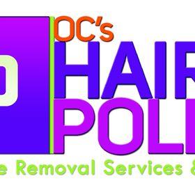 OC's Hair Police