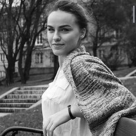 Julia Nowikowska