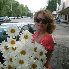 Марина Ставицкая