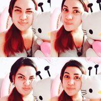 Amalia Fikria