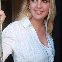 Lize Van Dyk