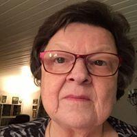 Irene Nikolaisen