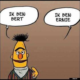 Bert Karmelk
