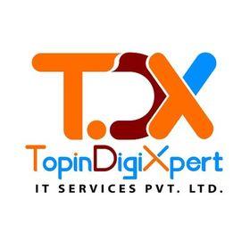 TopInDigiXpert