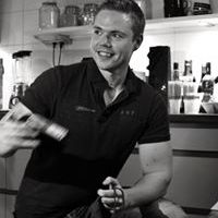 Niklas Nykter