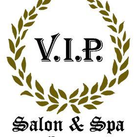VIP Salon and Spa