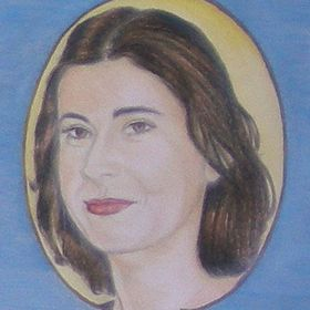 Alix Mordant Genealogy art