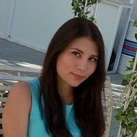 Kristina Malgalian