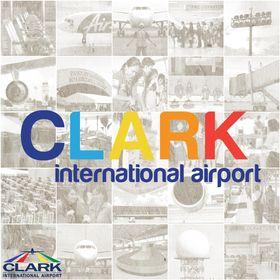 Clark Airport Pampanga