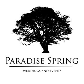 The Secret Garden at Paradise Spring