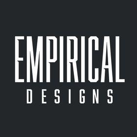Empirical Designs