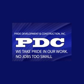 Pride Development & Construction