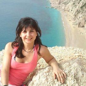 Valia Zafiropoulou