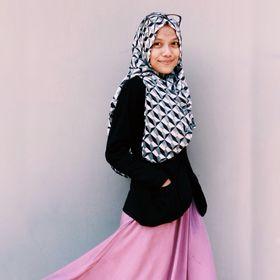 Siti Fatimah Zahrah Fibaeti