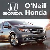 O'Neill Honda