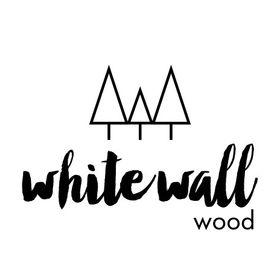 White Wall Wood