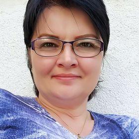 Magdaléna Šalamonová