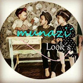 Munazi Look