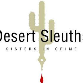 SinC Desert Sleuths