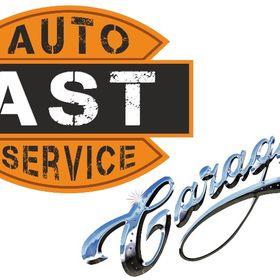 AST auto service
