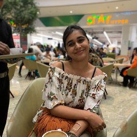 Shreya Tinna