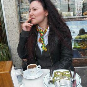 Ayşe Nur