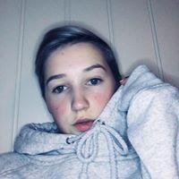 Ine Emilie Eide-Hetland