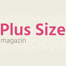 Plus Size magazin