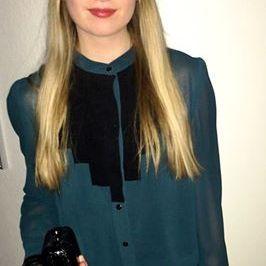 Frederikke Sophia Berg
