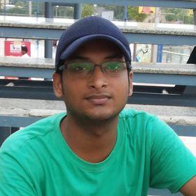 Ravi Bhushan Sharma