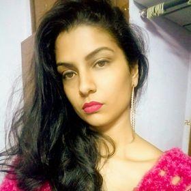 Sakshi Haritwal