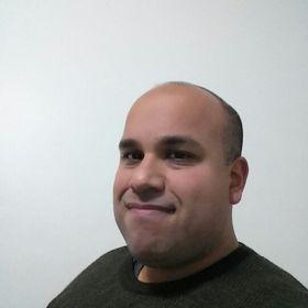 Gilbert Garcia Jr