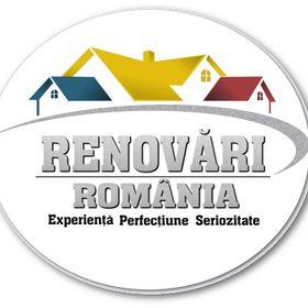 Renovari Romania
