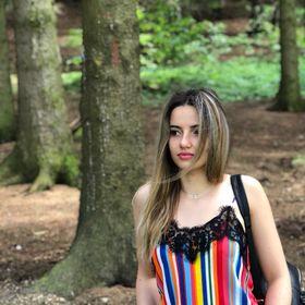 Gabriela Petre