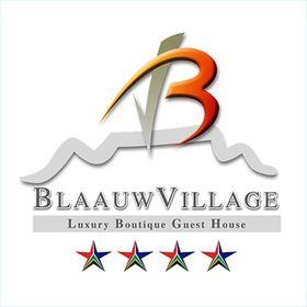 BlaauwVillage Guest House