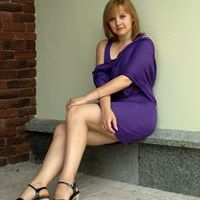 Katerina Astashonok
