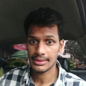Bhargav Parupalli