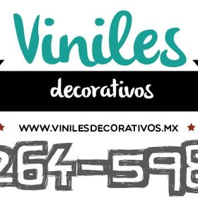 Viniles Decorativos