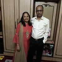 Priti Jhunjhunwala