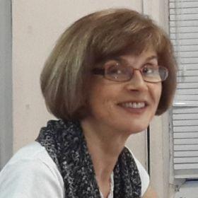 Tatiana Repkova