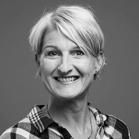 Gitte Lindholt