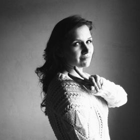 Ксения Атнагуллова