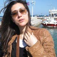 Katerina Arnaoutopoulou