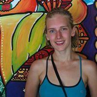Jessica Stanier