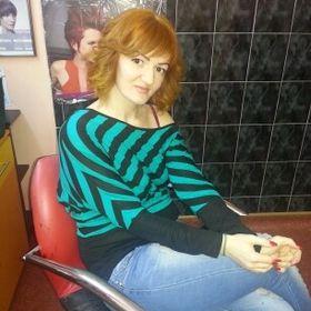 Alina Farcutiu