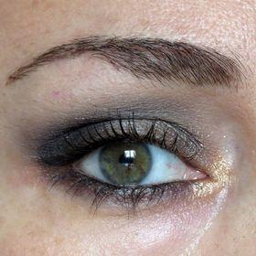 Make Up Occhi Verdi